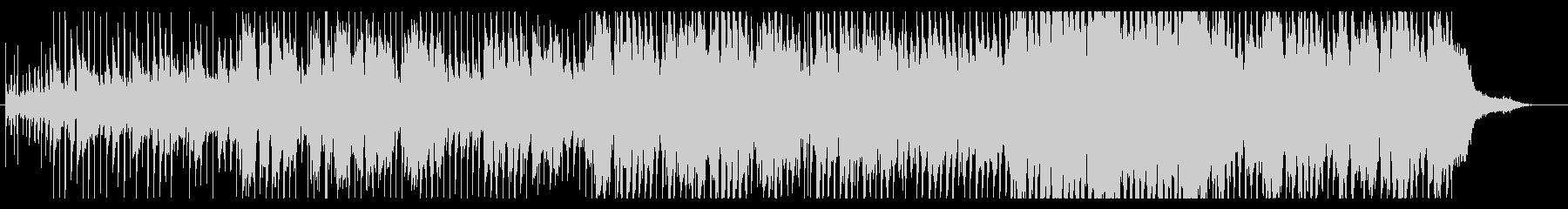kachaの未再生の波形