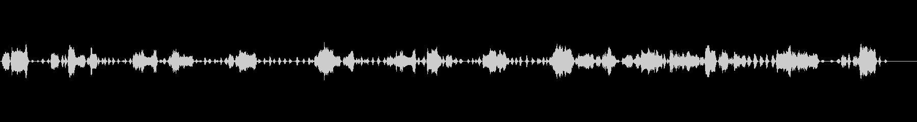 ヘンズ、カチカチ、IN、鳥; DI...の未再生の波形