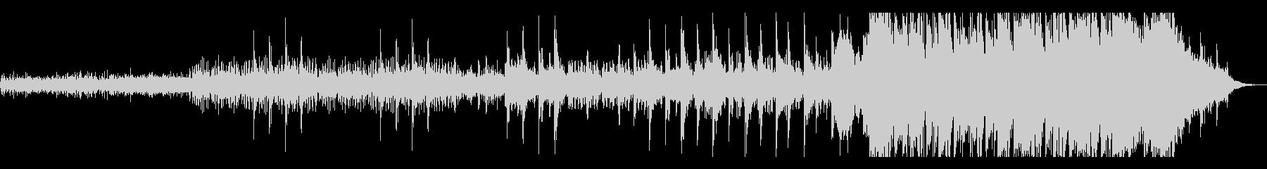 アートミュージック BGMに ピアノ他の未再生の波形