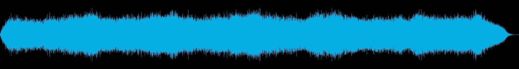 drone15の再生済みの波形