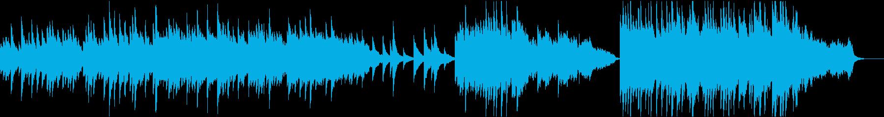 企業VP47 24bit44kHzVerの再生済みの波形