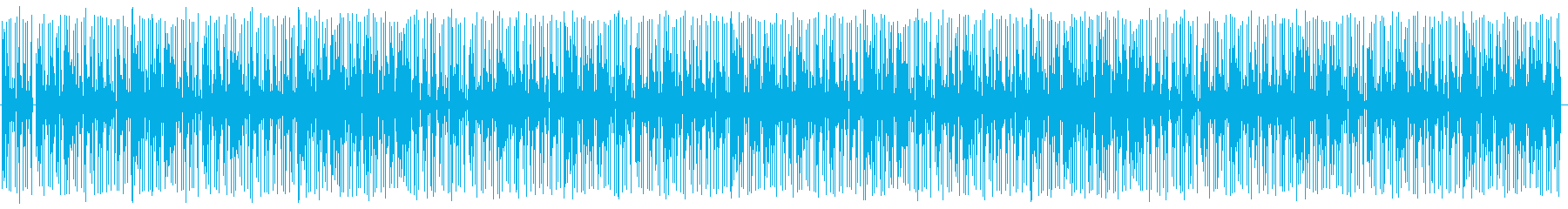 クールなメロディーとオルガンパッド...の再生済みの波形