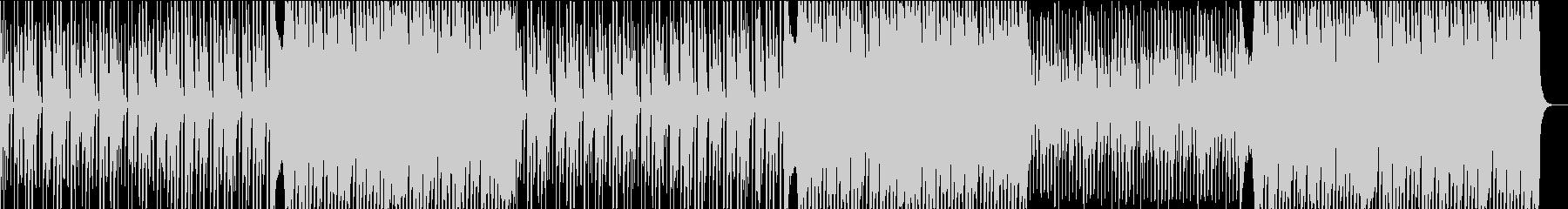 セクシーでリズミカルなこの曲は、間...の未再生の波形