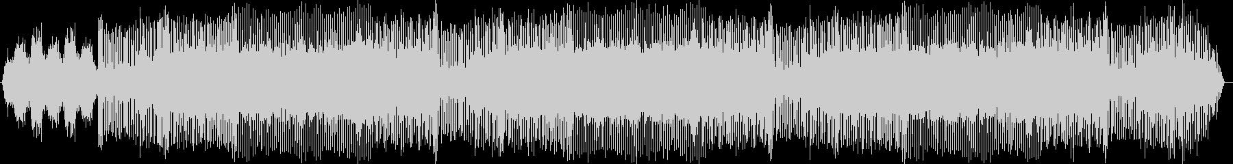 メタルのバラード作ってみました。聴い…の未再生の波形