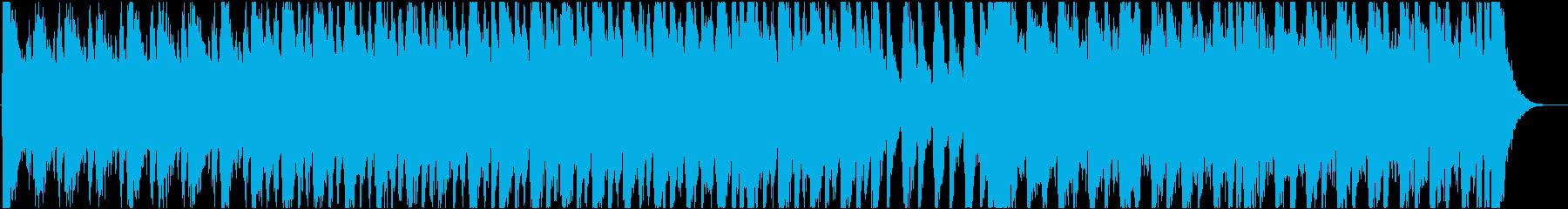 OrBrass&Pianoの再生済みの波形