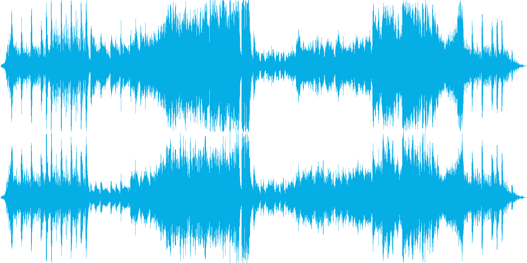 戦略シミュレーションゲームのBGMを想…の再生済みの波形