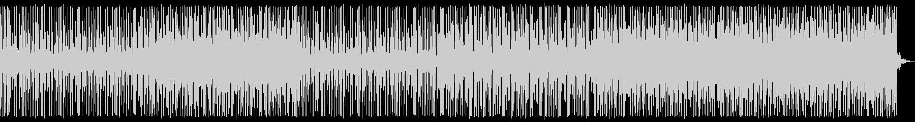 シンプル/ハウス_No671_1の未再生の波形