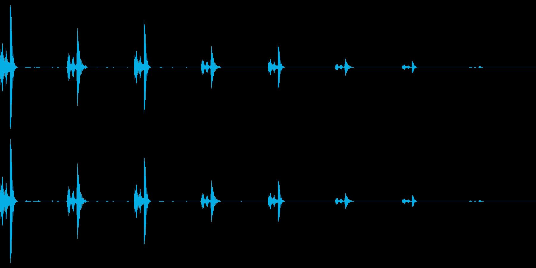 時計、タイマー、ストップウォッチ_B_6の再生済みの波形