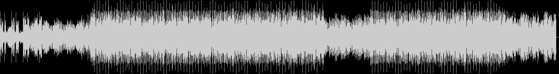 bpm100 ボコーダーEDMエレクトロの未再生の波形