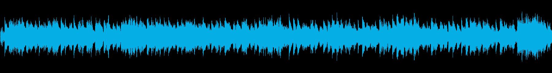 【ループ仕様】楽しいゲームBGMに最適…の再生済みの波形