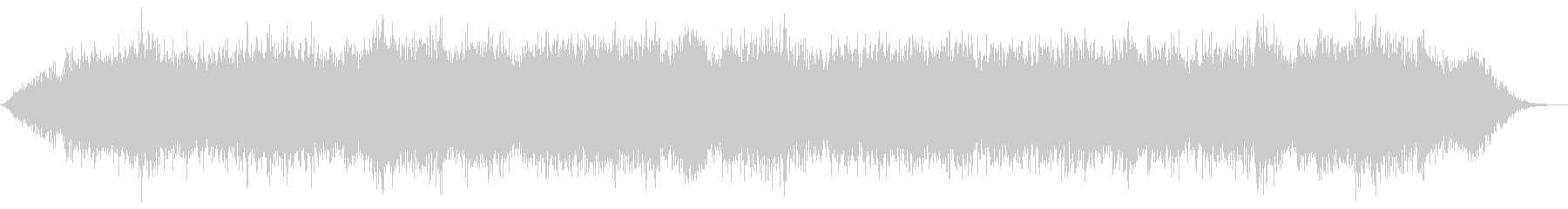 【ダークアンビエント】シーンBGM_02の未再生の波形
