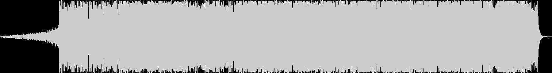 動画 センチメンタル サスペンス ...の未再生の波形