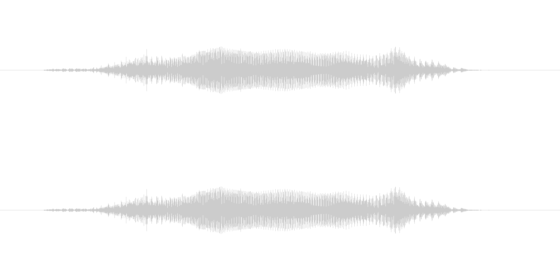 10(じゅう)-明るいトーンお兄さん風の未再生の波形