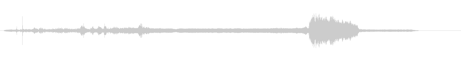 エレベーターライドインテリア-モー...の未再生の波形
