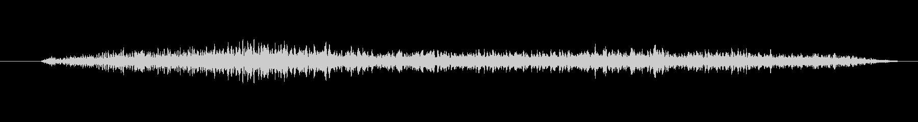 オーガ グラントペインフルショート03の未再生の波形