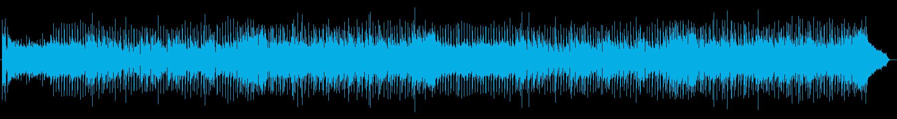 爽やかな1日のスタート、12弦Gtポップの再生済みの波形