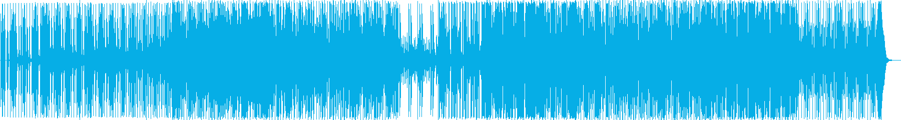 POODLESの再生済みの波形