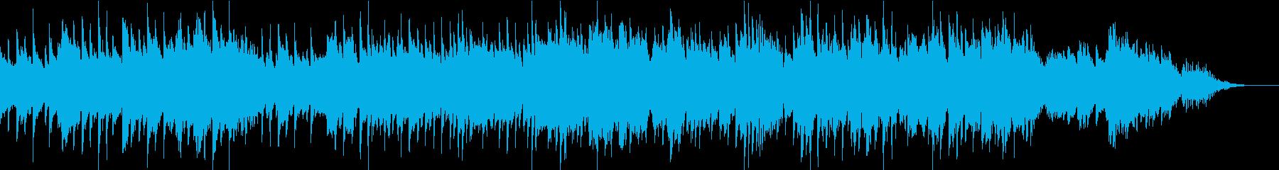 温もりと癒しストリングス/おやすみBGMの再生済みの波形