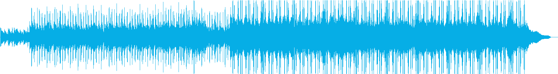 Japanese Calm Grand (Main) Koto Shakuhachi - Promotional 10's reproduced waveform