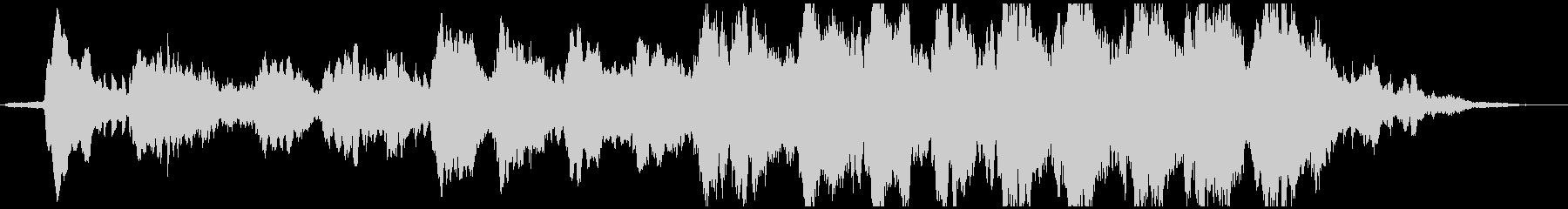 室内楽 プログレッシブ 交響曲 広...の未再生の波形