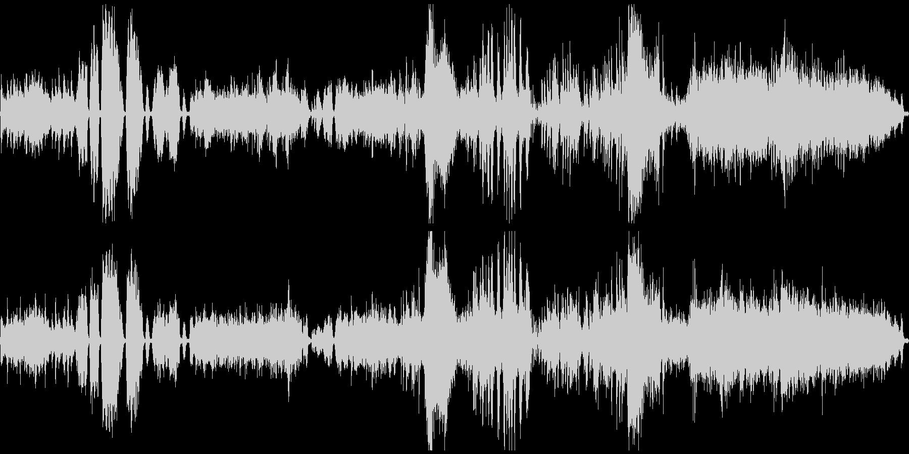 ベートーヴェン_ピアノ協奏曲第5番_皇帝の未再生の波形