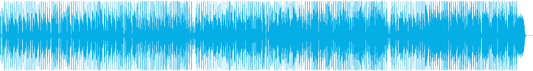 Happy BGM with whistling and pianica's reproduced waveform