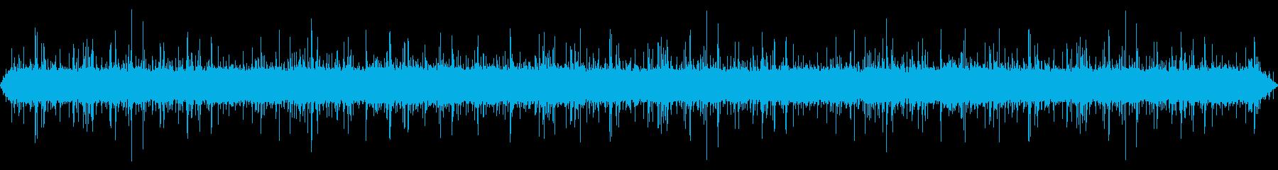 メタルシェッド:INT:メタルスト...の再生済みの波形