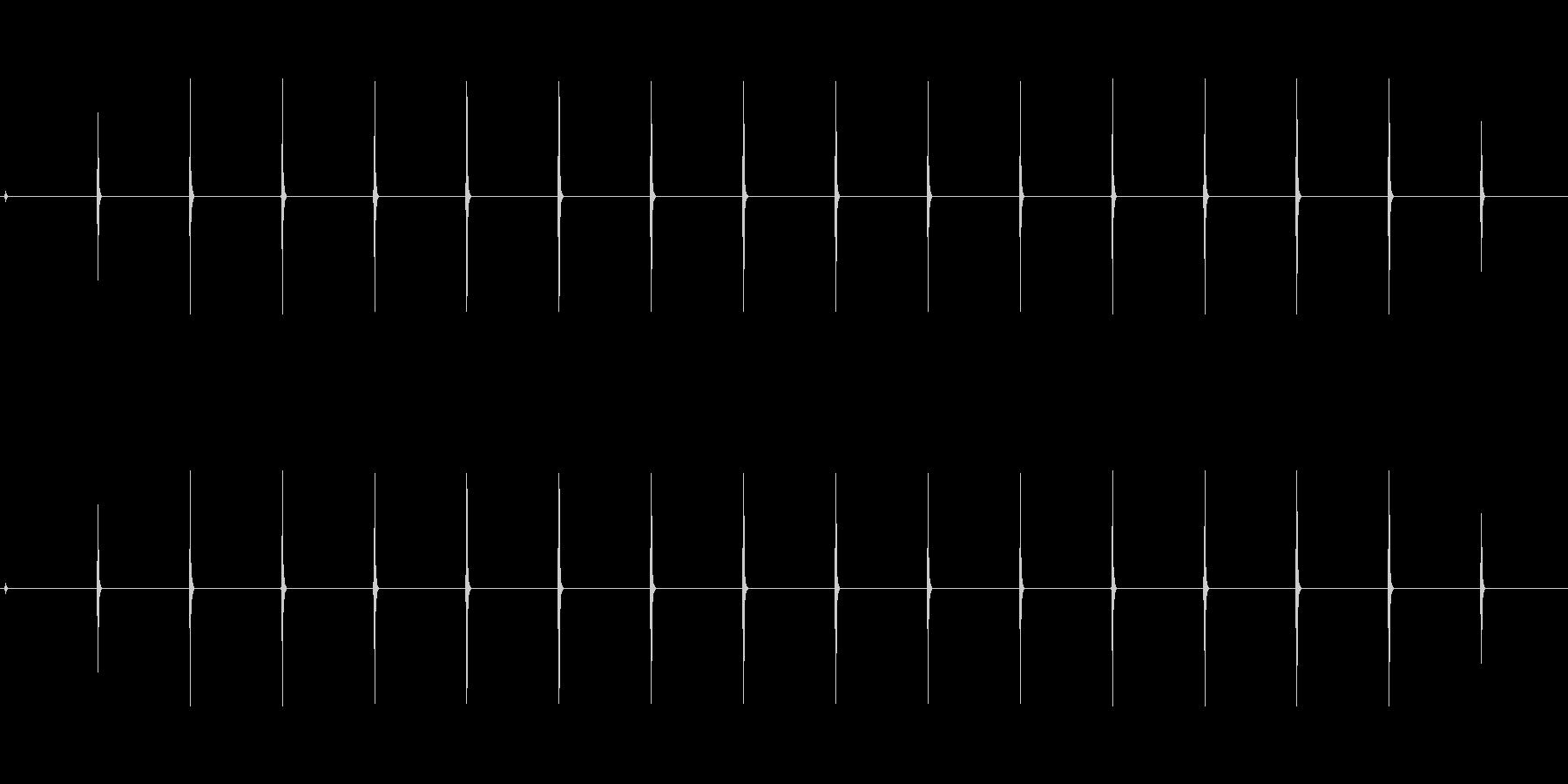 時計 ticktock_27-3_dryの未再生の波形