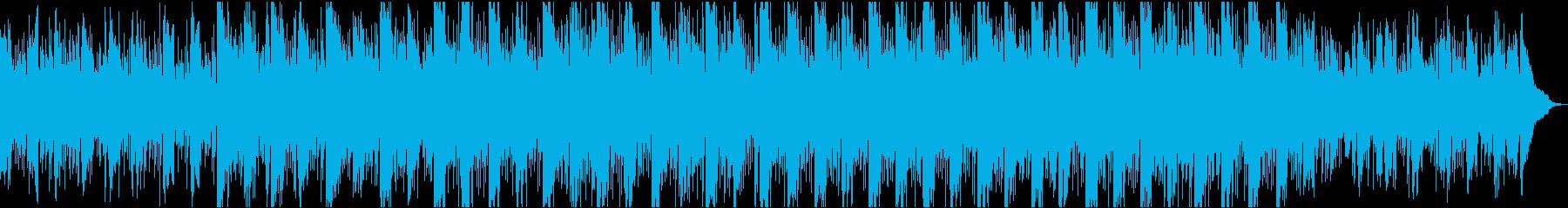 Digitalの再生済みの波形
