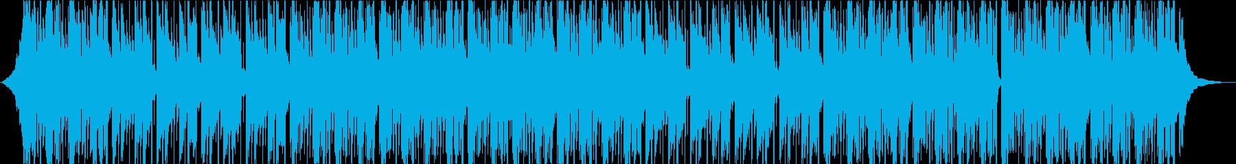Chill おしゃれ・インタビューの再生済みの波形