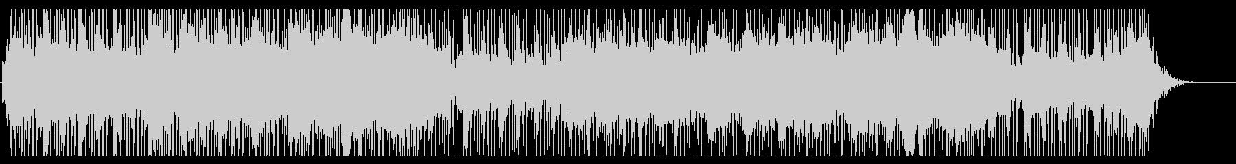 RPGの地下ダンジョンに合うローファイ曲の未再生の波形