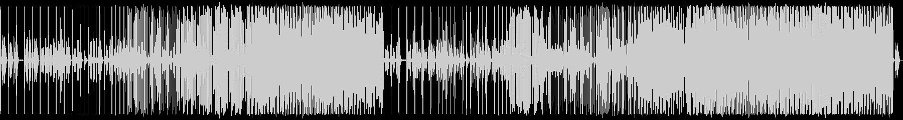 フューチャーベース_No627_1の未再生の波形