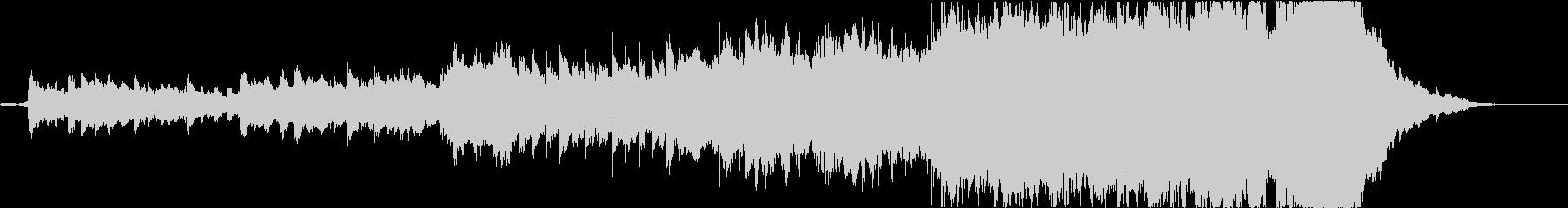 クラシック 交響曲 感情的 バラー...の未再生の波形