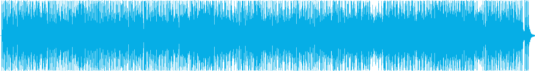 タランテラヒップホップ。伝統と現代。の再生済みの波形