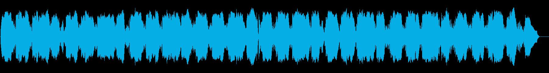 アマポーラ(Amapola)(クラリネッの再生済みの波形
