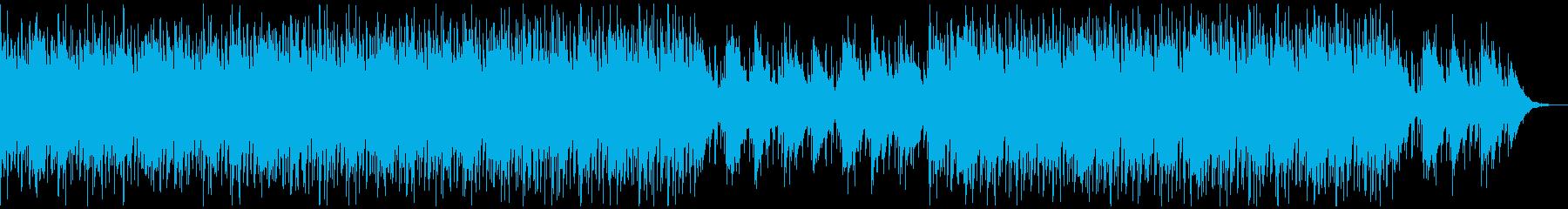 未来の技術 テクノロジー エレキギ...の再生済みの波形