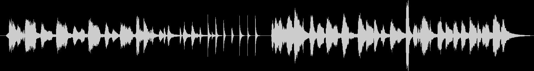 奇怪な気まぐれなオーケストレーショ...の未再生の波形