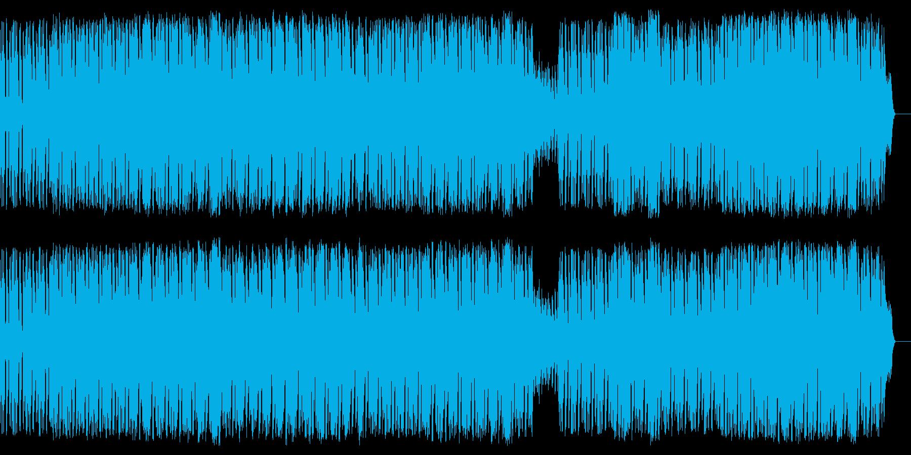 ゴージャス CM PR 情報 メルヘンの再生済みの波形