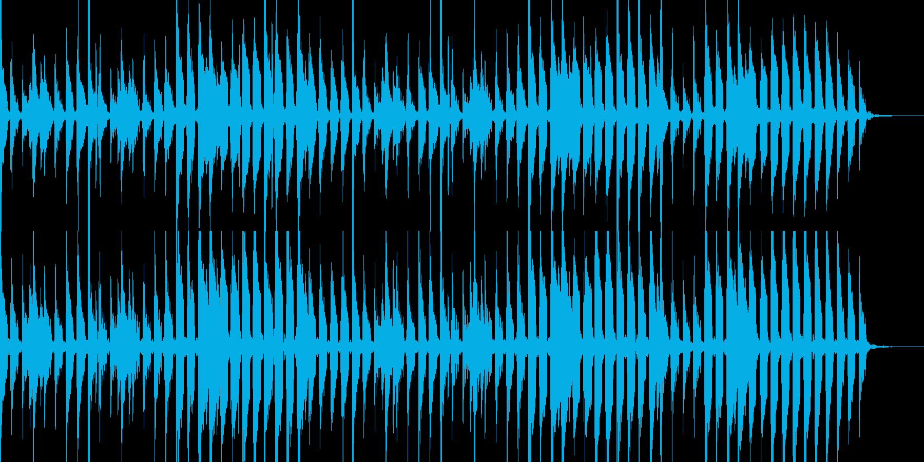 【30秒】企業/商品紹介BGM②スマートの再生済みの波形