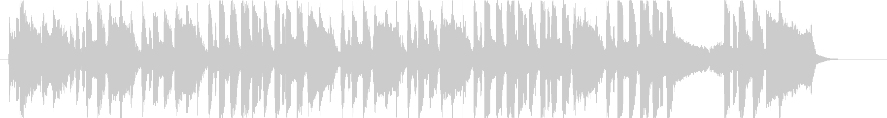 誕生日の歌(ワルツver) 【ハナ】の未再生の波形