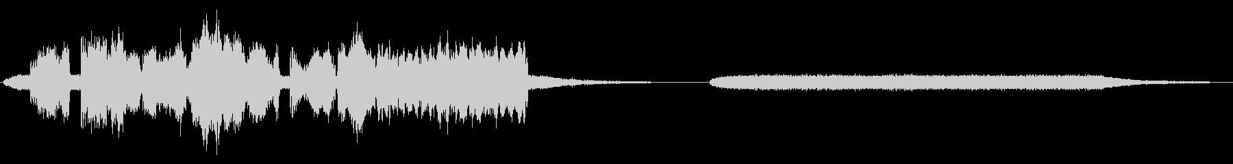 ワークショップ、メタル、研削、ハン...の未再生の波形