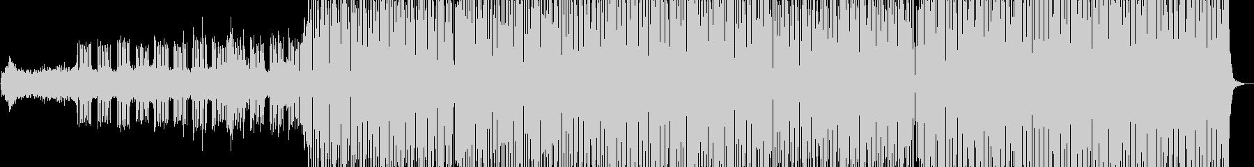 プログレッシブ。クラシック音楽とダ...の未再生の波形