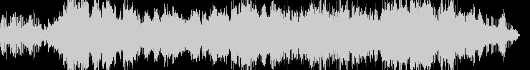 エスニックアンビエントー土の未再生の波形