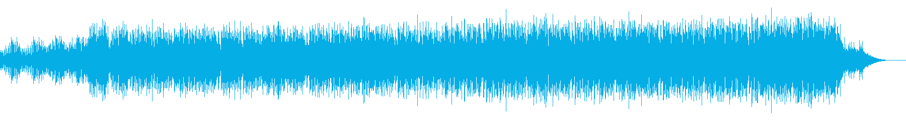 法人 センチメンタル 技術的な 説...の再生済みの波形