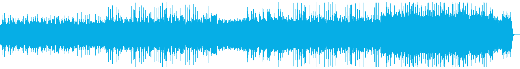 さくらさくら 幻想的な重厚感あるサウンドの再生済みの波形