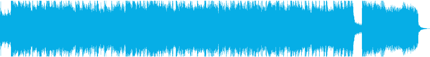 Fight To Live 30 sec's reproduced waveform