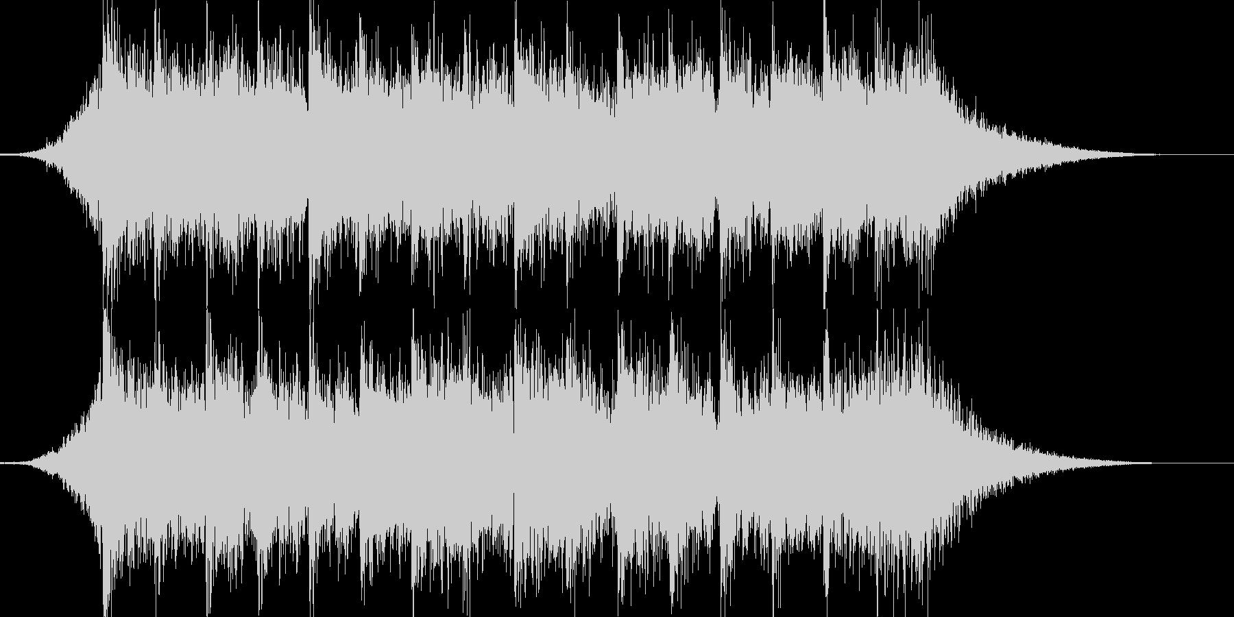 企業VPや映像41、壮大、オーケストラcの未再生の波形