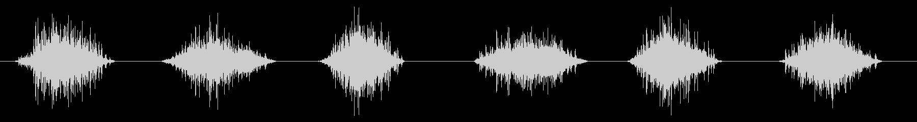 PC マウス ムーブ02-02(ハード)の未再生の波形