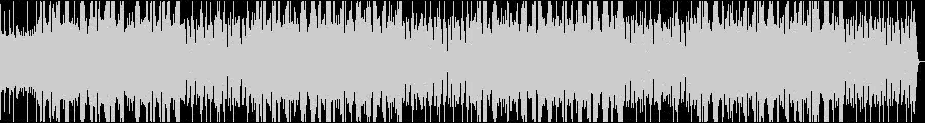 インディーロック ポップロック 積...の未再生の波形