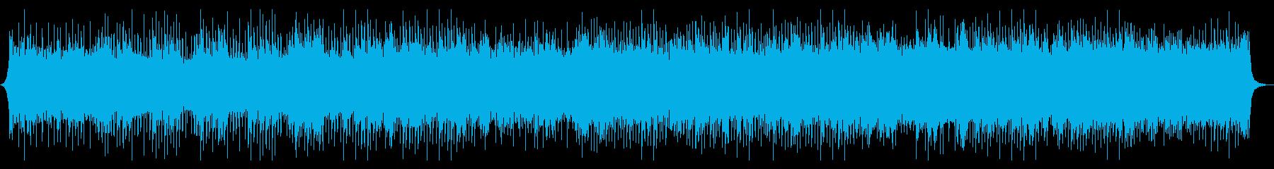 高揚感・成功・豪華な雰囲気のピアノBGMの再生済みの波形